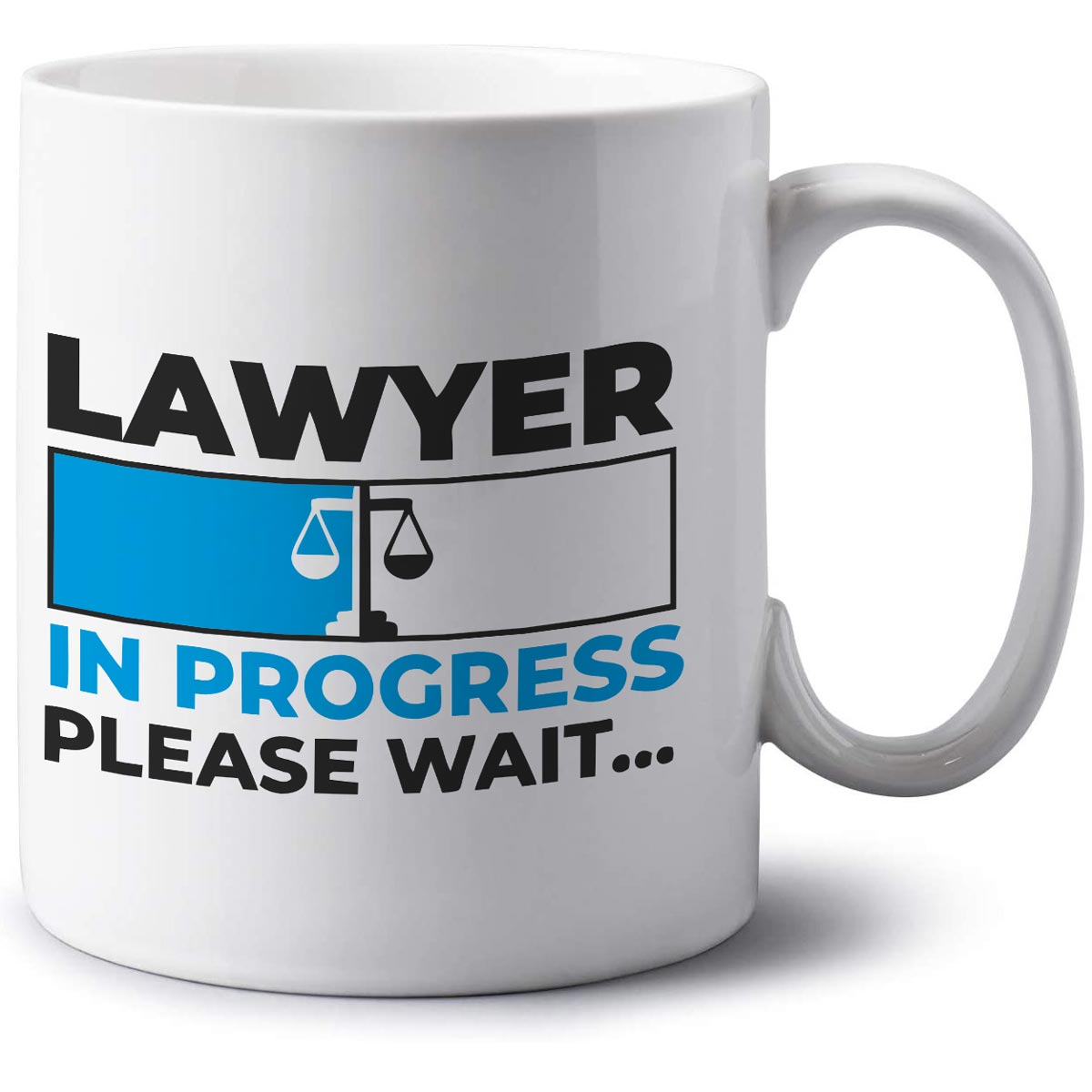 ماگ های طرح وکیل